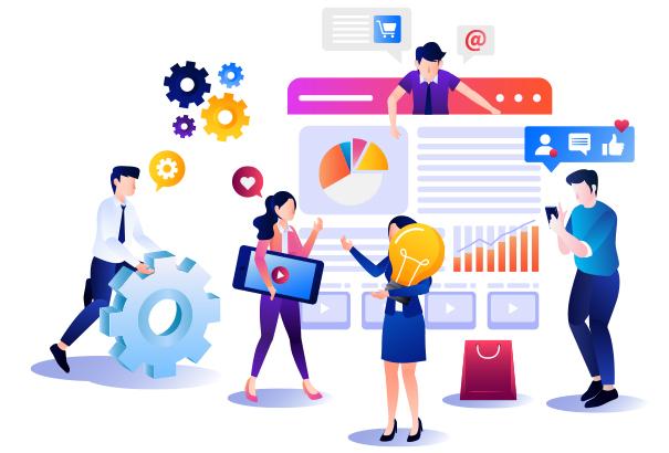 Link-Building Strategies