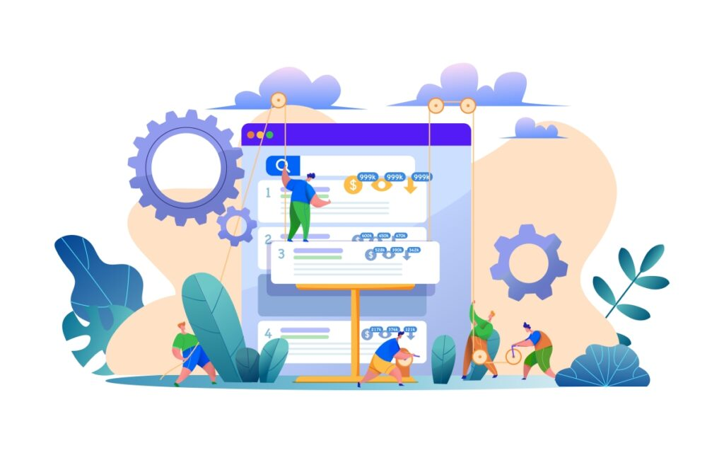 On-Paage and Off-Page SEO Factors 2